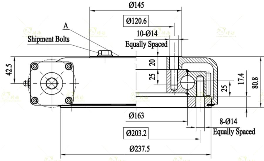 SE7/PE7图纸
