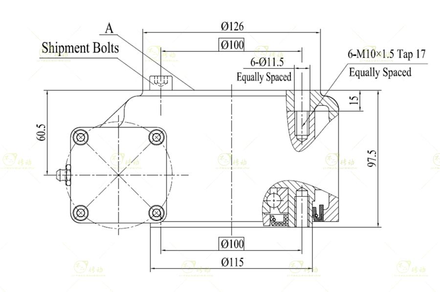 SE3/PE3图纸