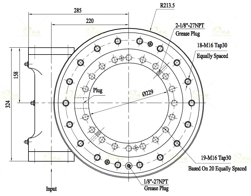 SE12/PE12图纸