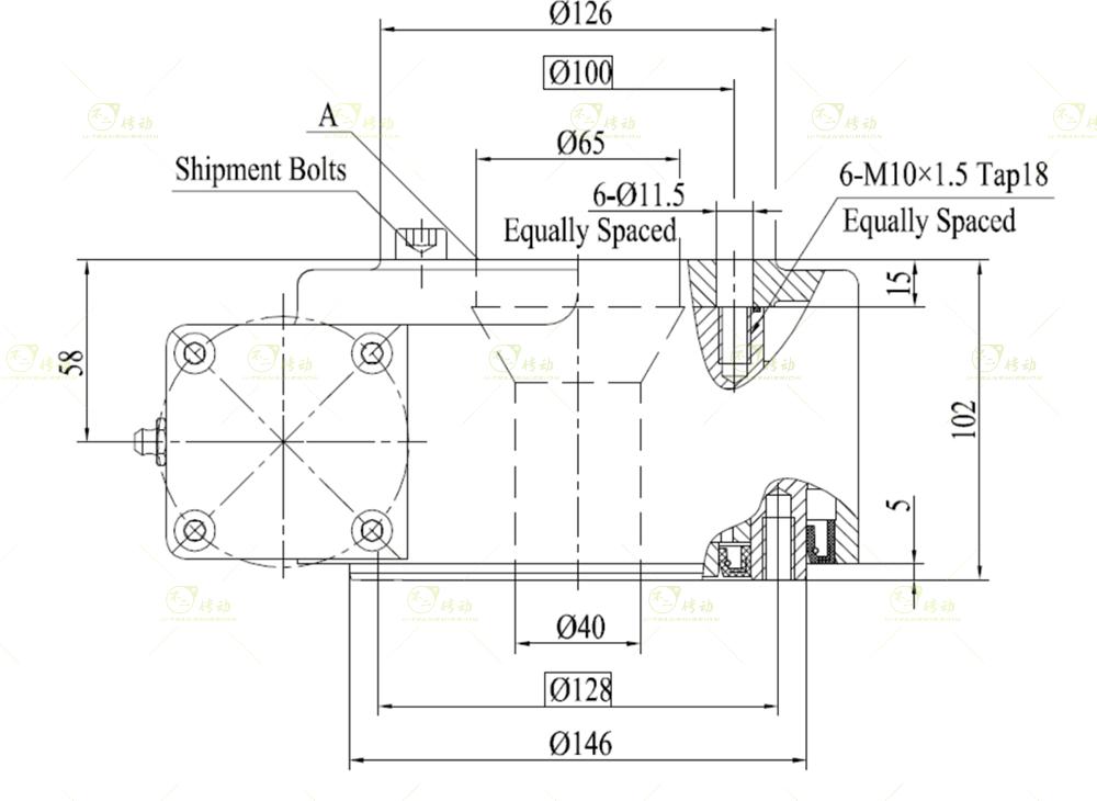 SE5/PE5图纸