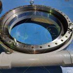 SE-II-O-32中载全防护蜗轮蜗杆式回转驱动