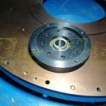 S-III-I-1300-2内齿双驱齿轮式回转驱动设计方案