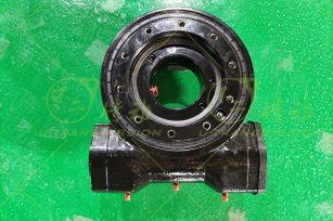 型号为WEA7的定制蜗轮蜗杆回转驱动