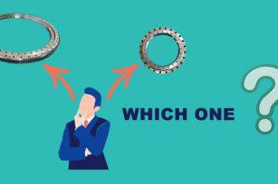 回转支承选型需要综合考虑哪些因素?
