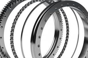 回转支承的零部件都是什么材质?介绍和分析