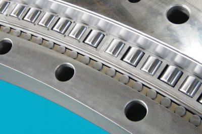 三排滚子回转支承的滚子长度怎么选择?