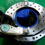 型号为SP-I-0311的齿轮式回转驱动装置