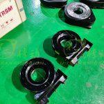 型号为SE9的蜗轮蜗杆回转驱动装置