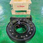 用在自动化设备中的WEA9回转驱动装置